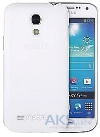 Чехол Yoobao Crystal Protect case for Samsung i9190 Galaxy S IV Mini White (PCSAMI9190-CWT)