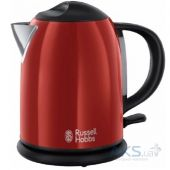 Электрочайник Russell Hobbs 20191-70 COLOURS Flame Red