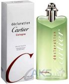 Cartier Declaration Cologne Одеколон 100 ml