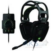 Наушники (гарнитура) Razer Tiamat 7.1. Gaming Headset (RZ04-00600100-R3M1) Black