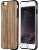 Чехол Rock Origin Grained Series Apple iPhone 6, iPhone 6S Rosewood