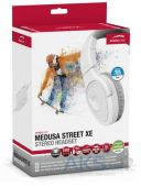 Вид 3 - Наушники (гарнитура) Speed Link MEDUSA STREET XE Stereo Headset White