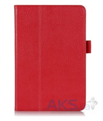 Чехол для планшета Asus leatherette case Transformer Pad TF303C/TF303CL Red