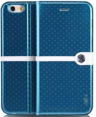 Чехол Nillkin Ice Series Apple iPhone 6 Plus, iPhone 6S Plus Turquoise