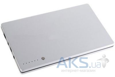 Внешний аккумулятор power bank DBK Universal external laptop battery 9900Mah(WTEL1699A) Silver