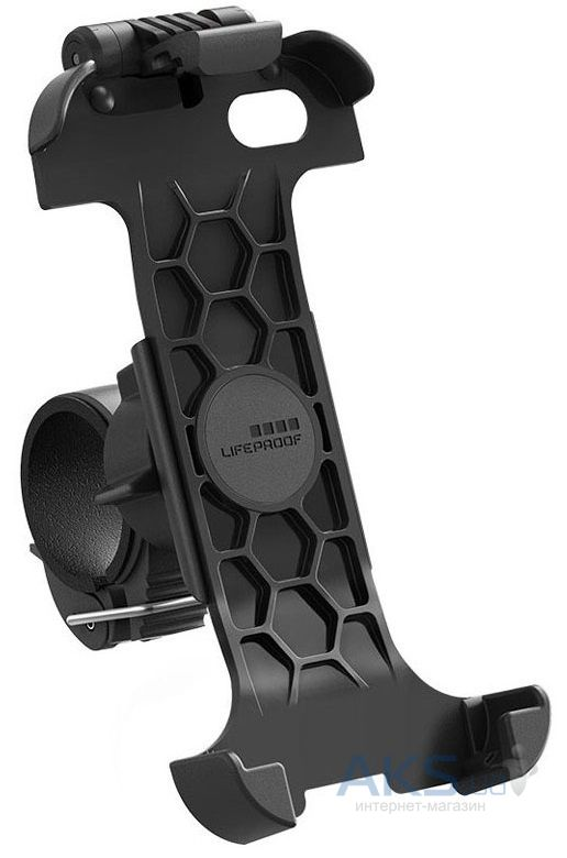 Держатель Belkin LIFEPROOF iPhone 4/4S Bike Mount Black