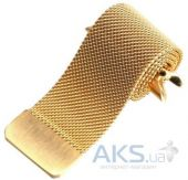 Вид 2 - iBest Milanese Loop Band for Apple Watch 42mm Gold