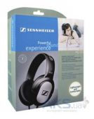 Наушники Sennheiser HD 201 Black
