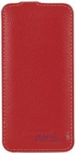 Чехол TETDED Leather Flip Series HTC Desire 516 Red