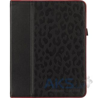 Чехол для планшета Griffin Elan Folio Moxy Black/Red for iPad 4/iPad 3/iPad 2 (GB03912)