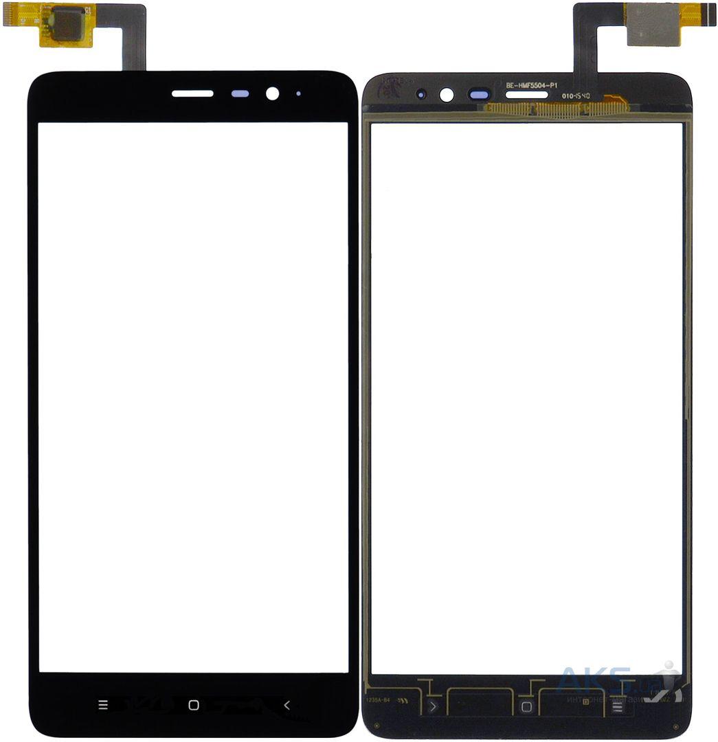 Xiaomi Redmi Note 3 Pro 32 Grey Original Black