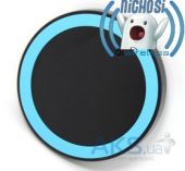 Зарядное устройство NICHOSI Qi Wireless Charger Pad Q5 1A Black