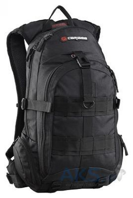 Рюкзак Caribee Ridge Runner 20 Black