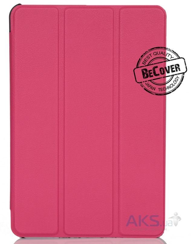 Чехол для планшета BeCover Smart Flip Series Xiaomi Mi Pad 2 Pink