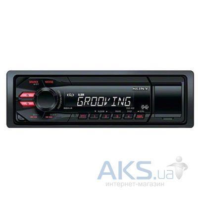 Автомагнитолы Автомагнитола Sony DSX-A30 в интернет магазине AKS.ua: (044) 377-51-55.  471 грн. есть в наличии.