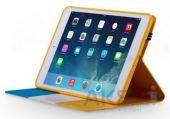 Вид 3 - Чехол для планшета Momax Modern Note case for iPad Mini Retina Yellow [FNAPIPADM2Y]
