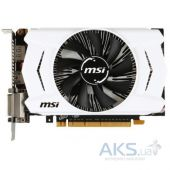 Видеокарта MSI GeForce GTX 950 OC 2048MB (GTX 950 2GD5 OCV2)