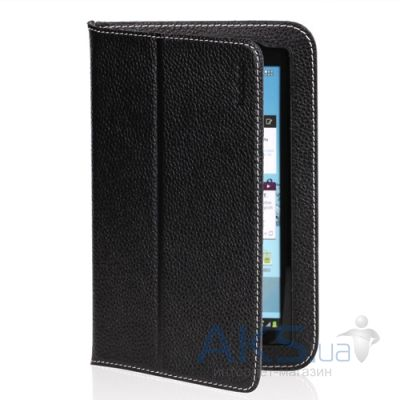Чехол для планшета Yoobao Executive leather case for Samsung P3100 Galaxy Tab 2 7.0 Black [LCSAMP3100-BK]