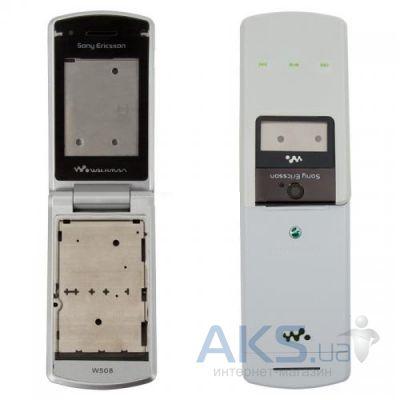 Корпус Sony Ericsson W508 White − купити в Києві та Україні 20688a82567e7