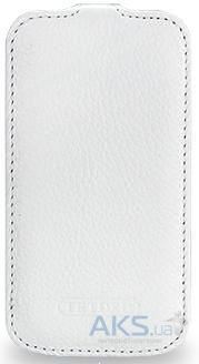 Чехол TETDED Leather Flip Series LG G2 D802, G2 D805 White