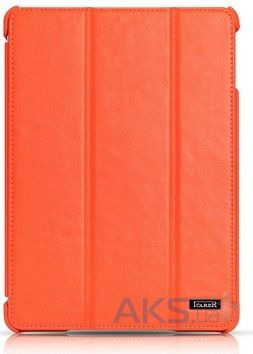 Чехол для планшета iCarer Ultra thin genuine leather series for iPad Air Orange (RID501or)