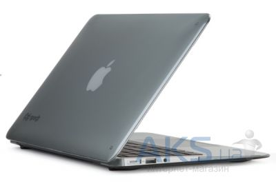 "Чехол Speck SmartShell for MacBook Air 13"" Nickel Grey (SPK-A2558)"