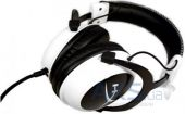 Вид 2 - Наушники (гарнитура) Kingston HyperX Cloud Gaming Headset White