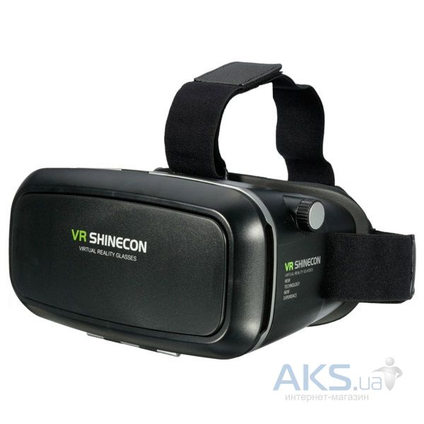 Гаджет Shinecon VR Plus