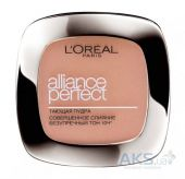 Пудра L'OREAL Alliance Perfect Compact Powder №R3 rose