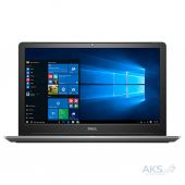 Ноутбук Dell Vostro 5568 (N021VN5568EMEA01_1801)