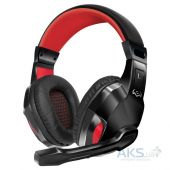 Гарнитура для ПК Sven AP-G857MV Black/Red
