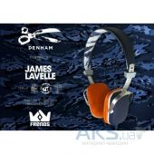 Вид 3 - Наушники (гарнитура) Frends Light Denham On-Ear Headphones Limited Edition