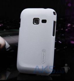 Чехол Nillkin Super Frosted Shield Samsung Galaxy Ace Duos S6802 White