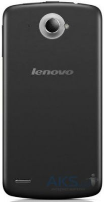Корпус Lenovo IdeaPhone S920 Original Blue