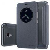 Чехол Nillkin Sparkle Leather Series Meizu M3 Note Black
