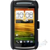 Вид 5 - Чехол OtterBox Defender Case black for HTC One S (77-18981)
