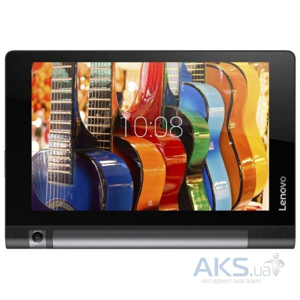 "Планшет Lenovo YOGA TABLET 3 8"" WIFI 2GB (ZA090088UA) Black"