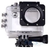 Подводный бокс для SJCAM SJ5000/SJ5000 Wi-Fi/SJ5000 Plus Wi-Fi Replacement Housing