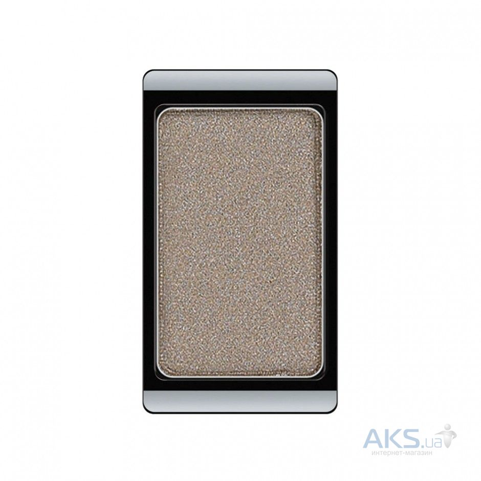 Тени Artdeco Eyeshadow Pearl №16 pearly light brown