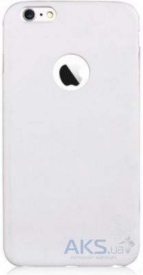 Чехол Devia Blade для Apple iPhone 6/6S Pure White