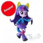 Игрушка Hasbro MLP EG мини-кукла, (Twilight Sparkle) (B4903)