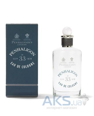 Penhaligon's No. 33 Одеколон 50 мл