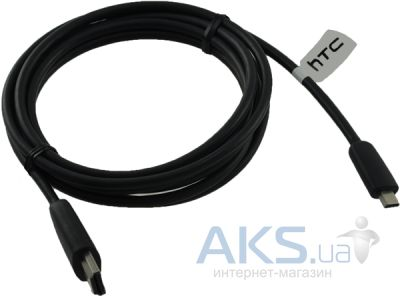 HTC HDMI Cable Black