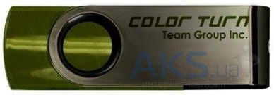 Флешка Team 16GB Color Turn E902 USB 2.0 (TE90216GG01) Green