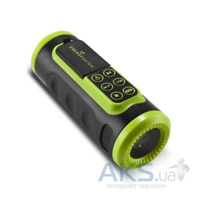 Колонки акустические EnergySistem Energy Bike MP3 MusicBox Black/Green