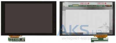Дисплей для планшета Acer Iconia Tab A500 + Touchscreen
