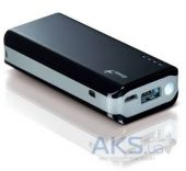 Вид 2 - Повербанк power bank Genius ECO-u622 6000 mAh Black