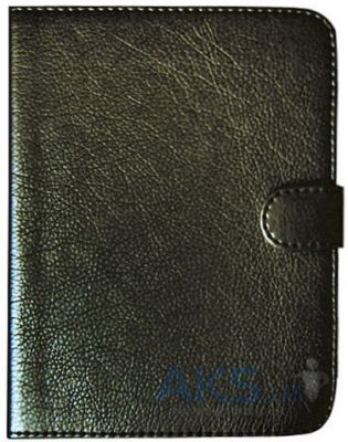 Обложка (чехол) Saxon Case для PocketBook Pro 602/603/612 Classic Black