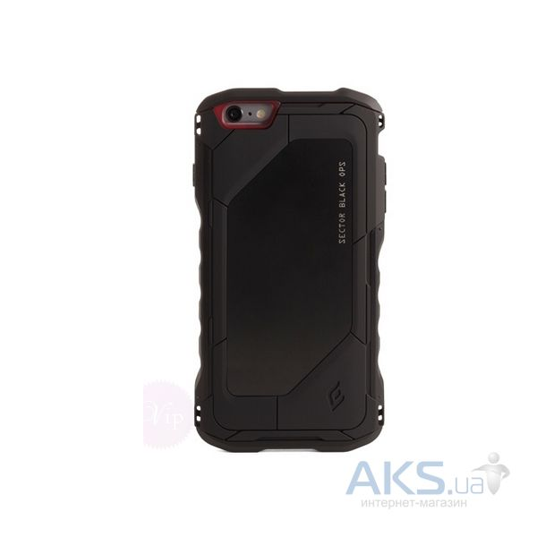 Чехол Element Case Black Ops Apple iPhone 6 Plus, iPhone 6S Plus Black (EMT-322-106E-01)