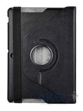Чехол для планшета TTX Leatherette case Asus MeMO Pad HD 10 ME102A Black